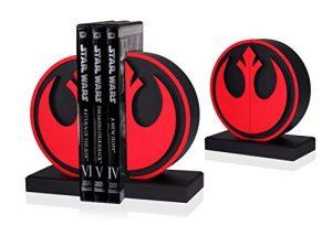 Star Wars стопер за книги с логото на Бунтовниците