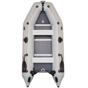 Колибри КМ 300D, погледната отгоре