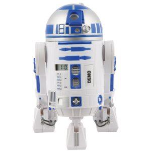 R2-D2 Часовник Аларма