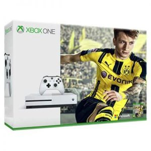 Кутия на Xbox One Slim