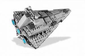 Midi-Scale Star Destroyer
