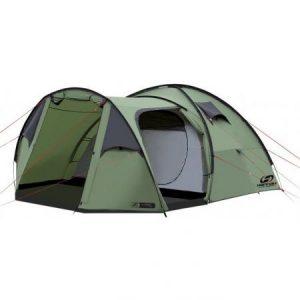 Палатка Hannah Tribe - зелена