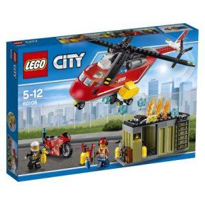 Кутия на Лего конструктор City