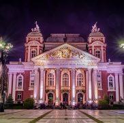 National-Theater-Ivan-Vazov