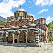 Rila-Monastery-Church-Bulgaria
