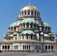 Sofia-Bulgaria-Alexander-Nevsky-Cathedral