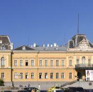 Tzar's-Palace-Sofia