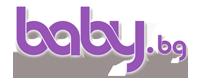 Baby.bg Logo
