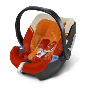 Бебешко столче за кола Cybex