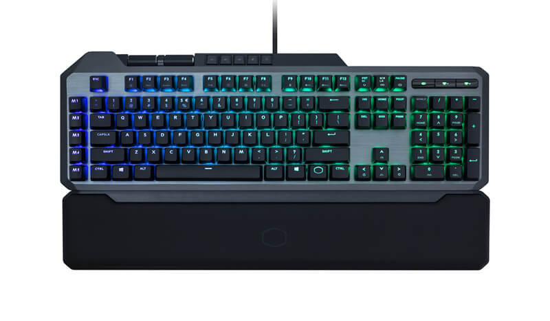 Геймърска клавиатура Cooler Master MK850