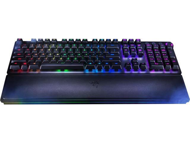 Геймърска клавиатура Razer Huntsman Elite