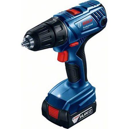 Винтоверт Bosch Professional GSR 140 LI
