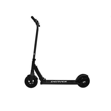 Черен електрически скутер Denver Electronics