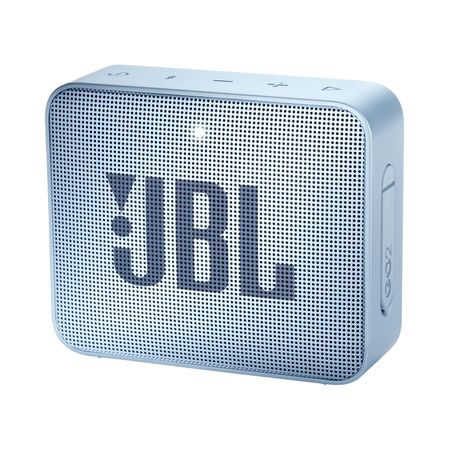 Тюркоазена безжична тонколона JBL GO2.