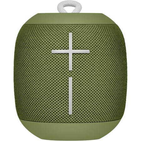 Водоустройчива преносима колонка UE Wonderboom - зелена