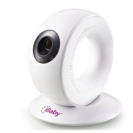 Бебефон с камера iBaby Monitor M2