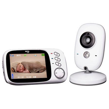Видео бебефон - камера и родителско устройство